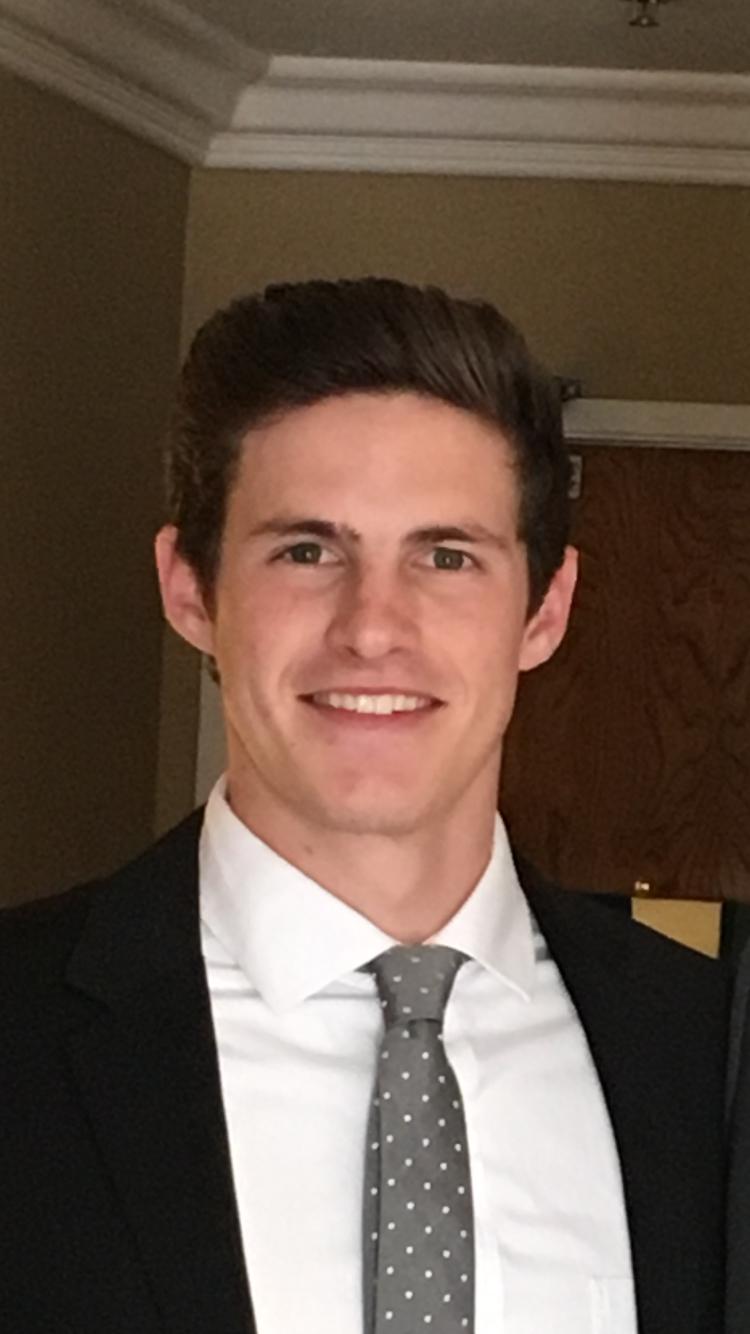 Hayden Roberts