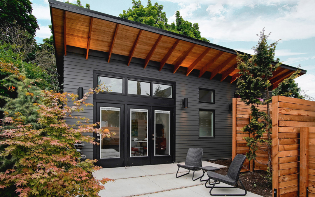 What You Need to Know About Accessory Dwelling Units In California